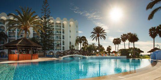 Holiday Rental Villa